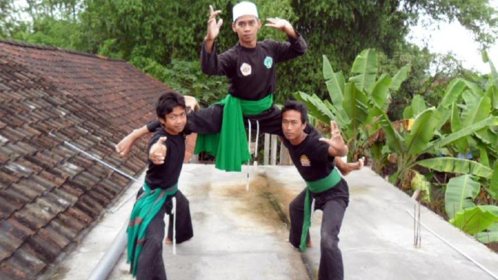 Pagar Nusa Bersiap Gelar Kejurnas pada Januari 2020 di Jakarta