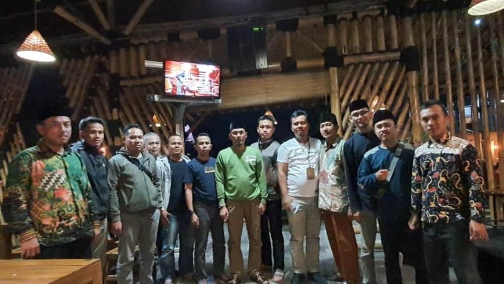 Ini Upaya HPN untuk Menggerakkan Ekonomi Nahdliyin Kabupaten Sukabumi