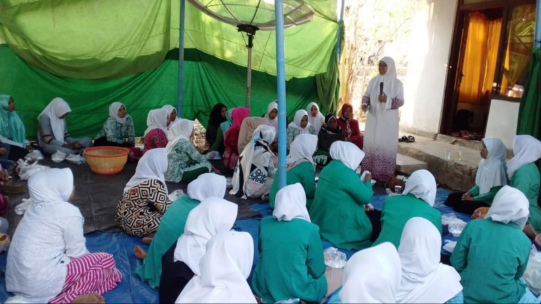 NU Masa Depan Butuh Kader Fatayat yang Militan