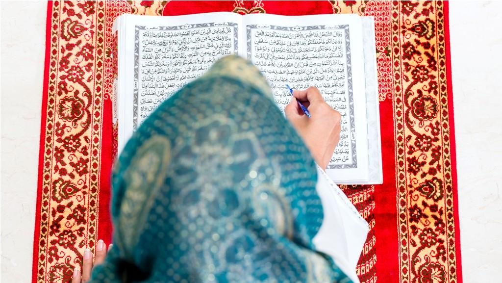 Pesantren, Solusi Tingkatkan Kemampuan Baca Tulis Al-Quran Mahasiswa