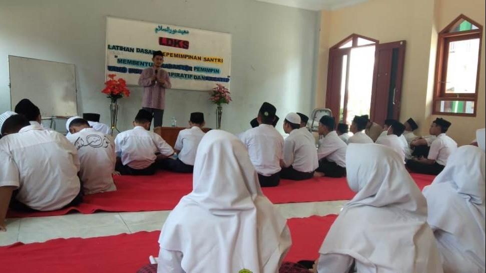Madrasah Harus Lakukan Pemerataan dan Perluasan Pendidikan