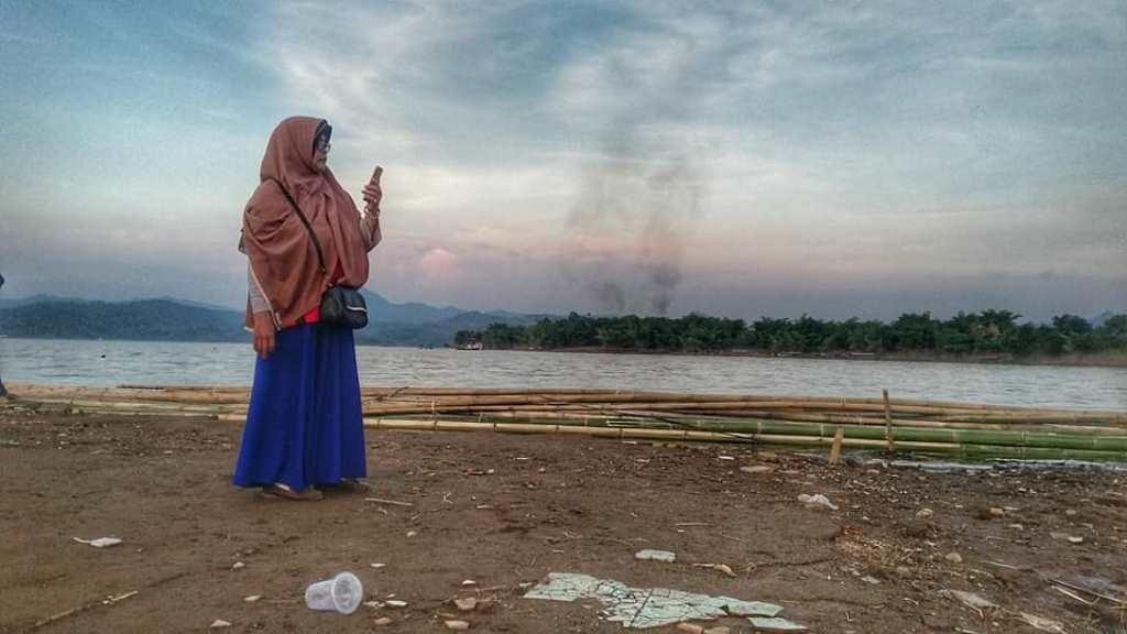 Dampak Sosial Relokasi Waduk Jatigede Sumedang
