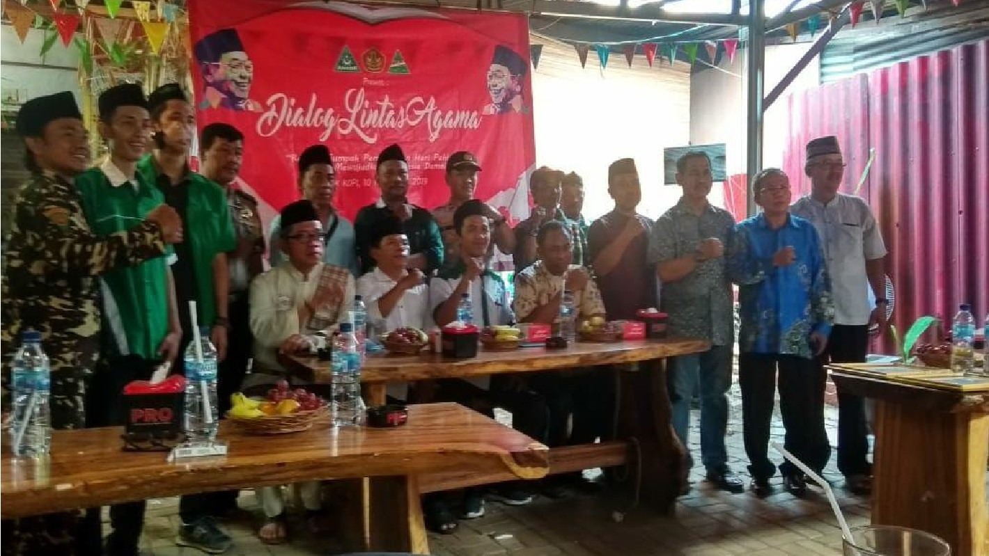 GP Ansor Jakarta Dorong Ibu Kota kembali Menjadi Tempat yang Toleran