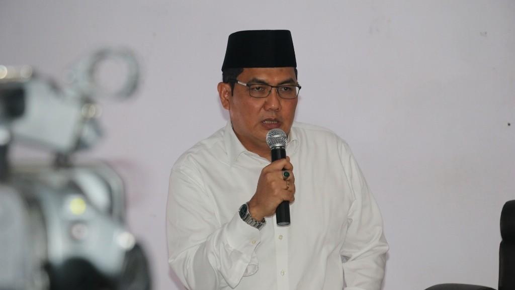 Bom Bunuh Diri Meledak di Medan, PBNU Minta Masyarakat Tenang