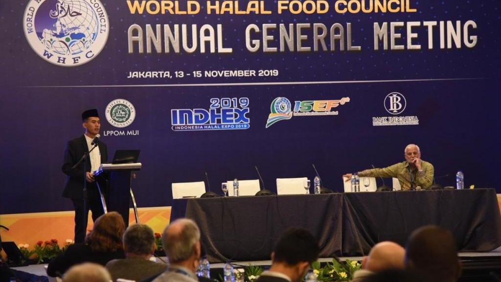 Ini Standar Hewan Halal menurut Komite Syariah Forum Pangan Dunia
