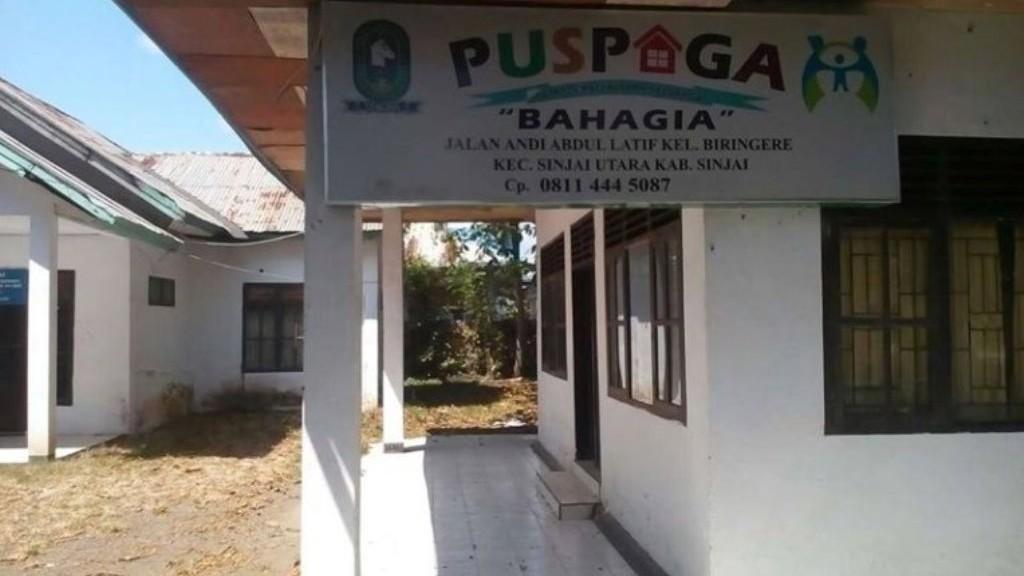 Pengaruh Puspaga pada Pencegahan Kekerasan terhadap Anak di Kabupaten Sinjai
