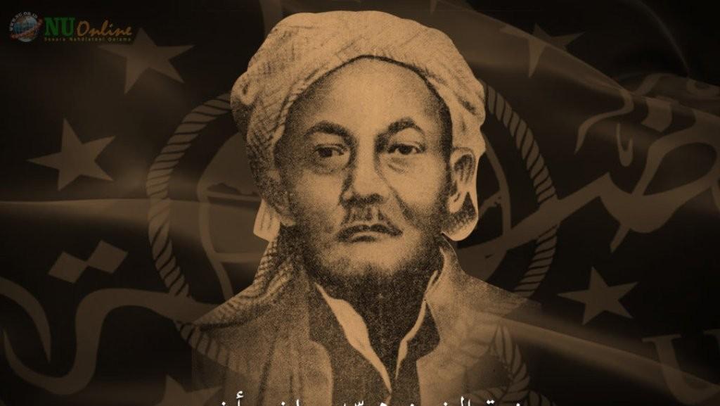 Hadratussyekh KH Hasyim Asy'ari Sesalkan Adanya Penghina Nabi Muhammad