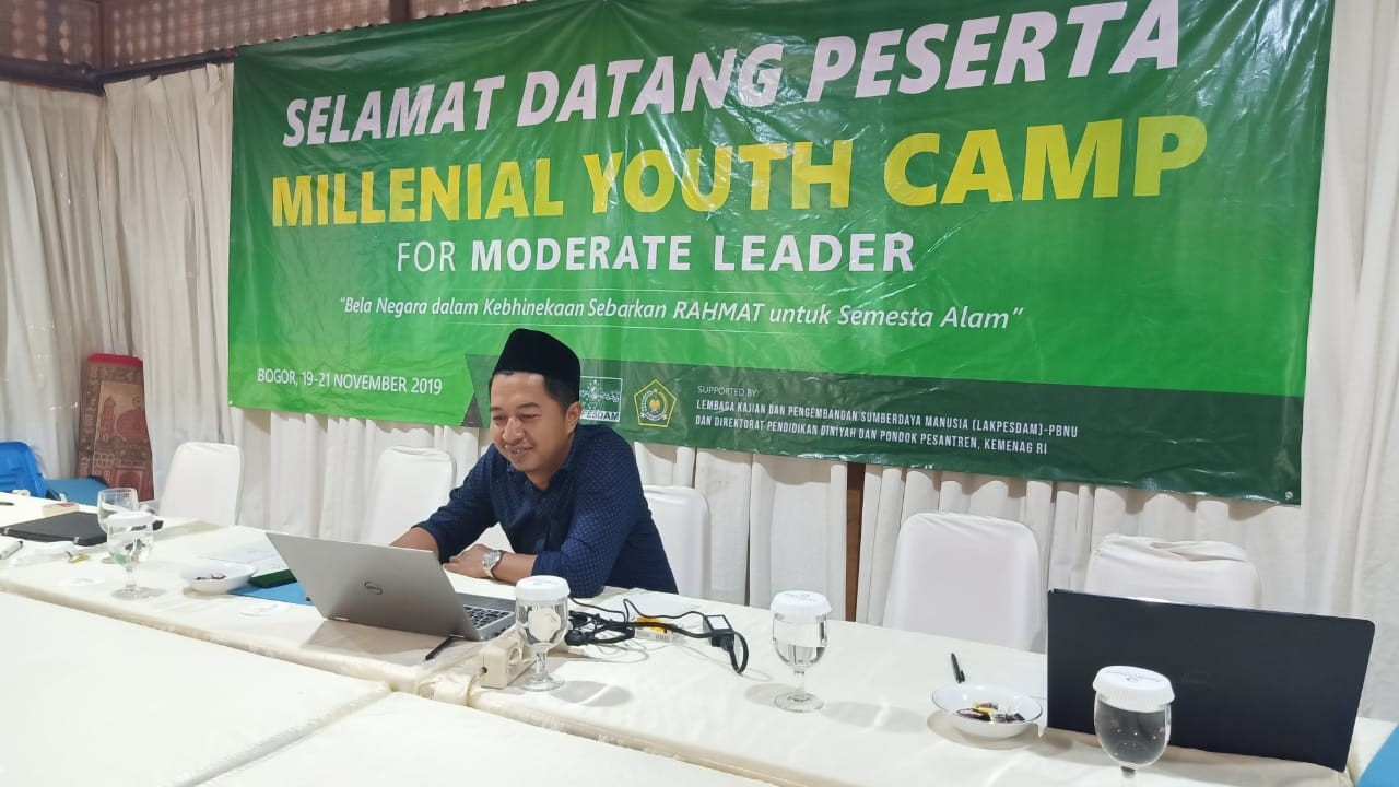 Generasi Milenial Harus Jadi Agen Kerukunan Umat Beragama
