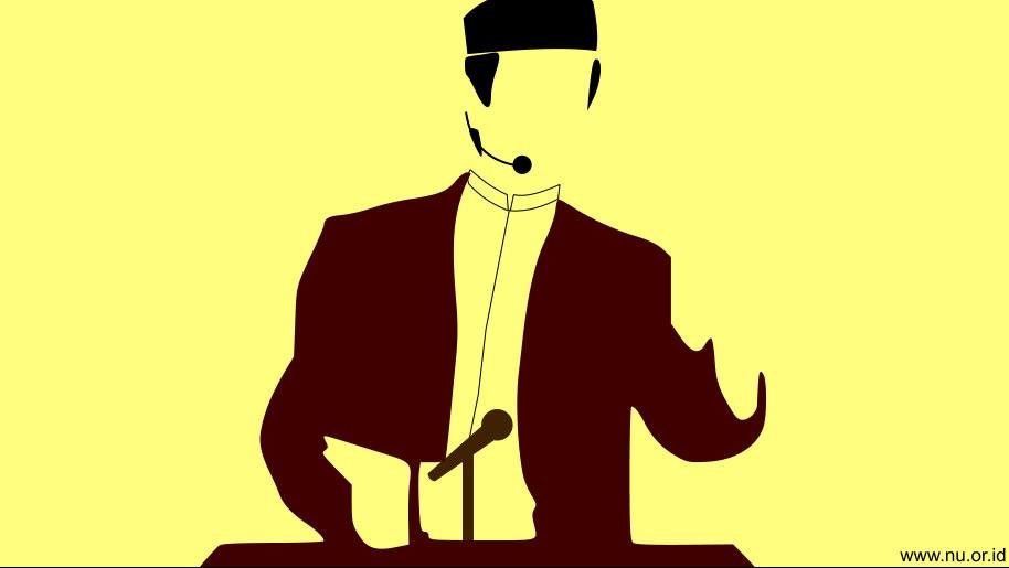 LD PBNU Jelaskan Kualifikasi dan Etika Dai Seharusnya