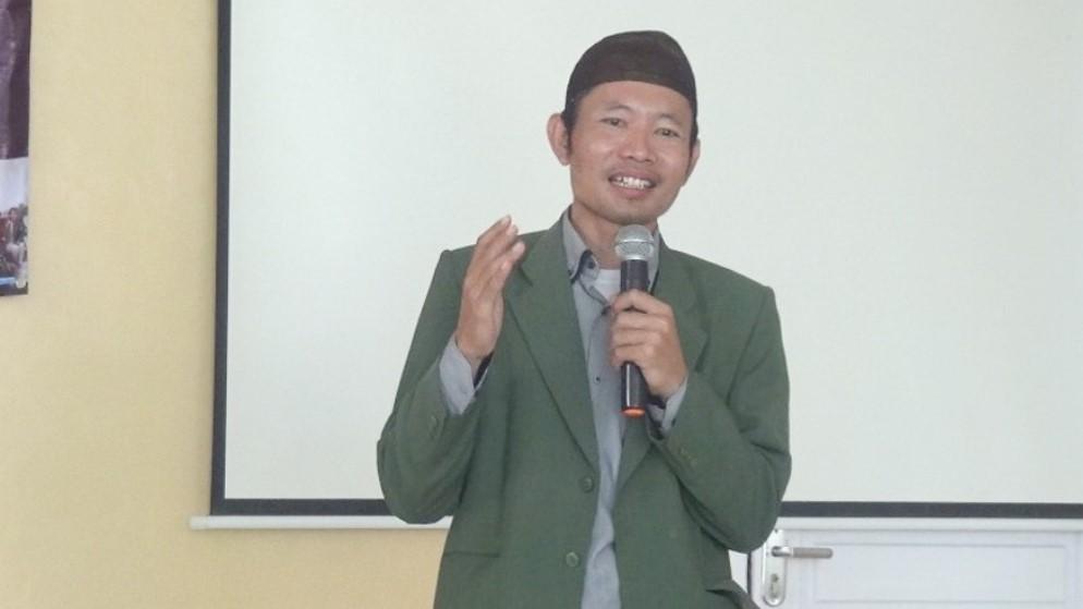 Upaya NU Agar Terus Hadir di Kabupaten Bogor