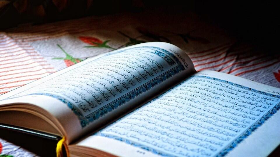 Tamsil Mendung dan Petir dalam Al-Qur'an