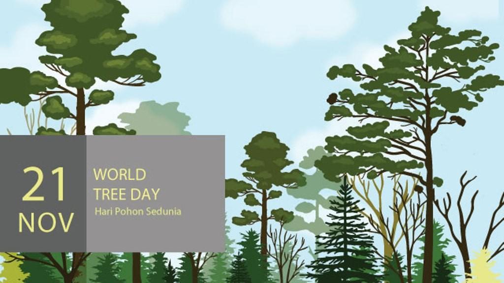 Hari Pohon Sedunia, LPBINU Kembali Ingatkan Kesadaran Menjaga Lingkungan