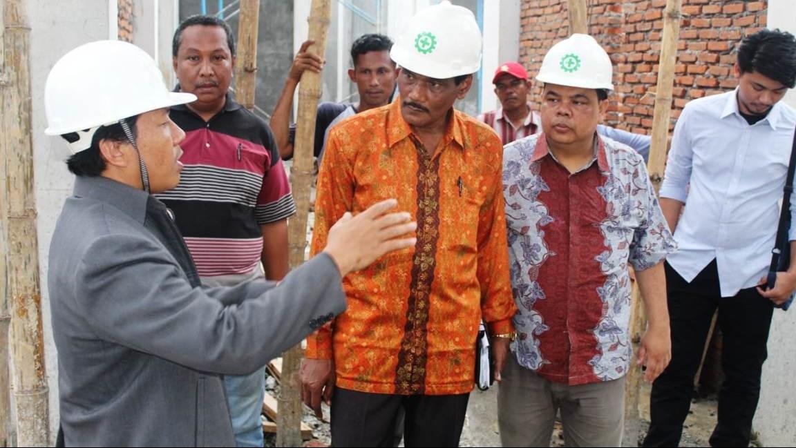 Kemenag Bertekad Perbaiki Tata Kelola Pembangunan Proyek