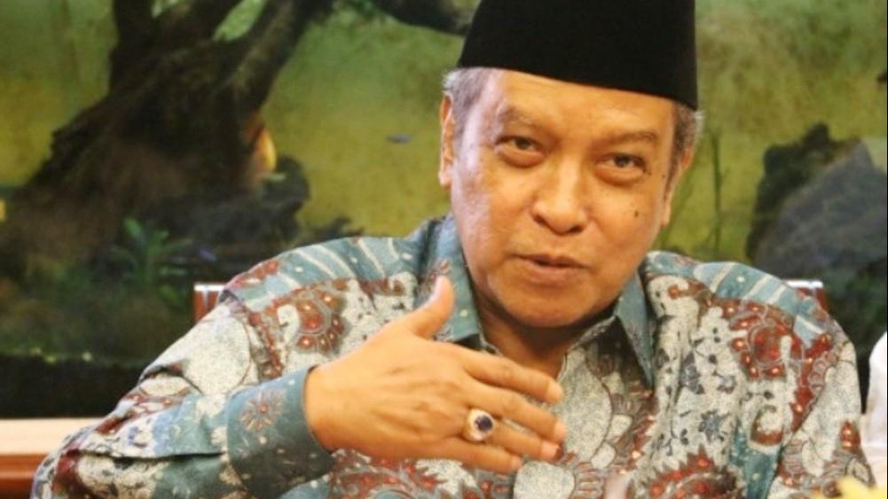 Kiai Said: Keberhasilan Dakwah Rasulullah Ditiru Ulama Indonesia