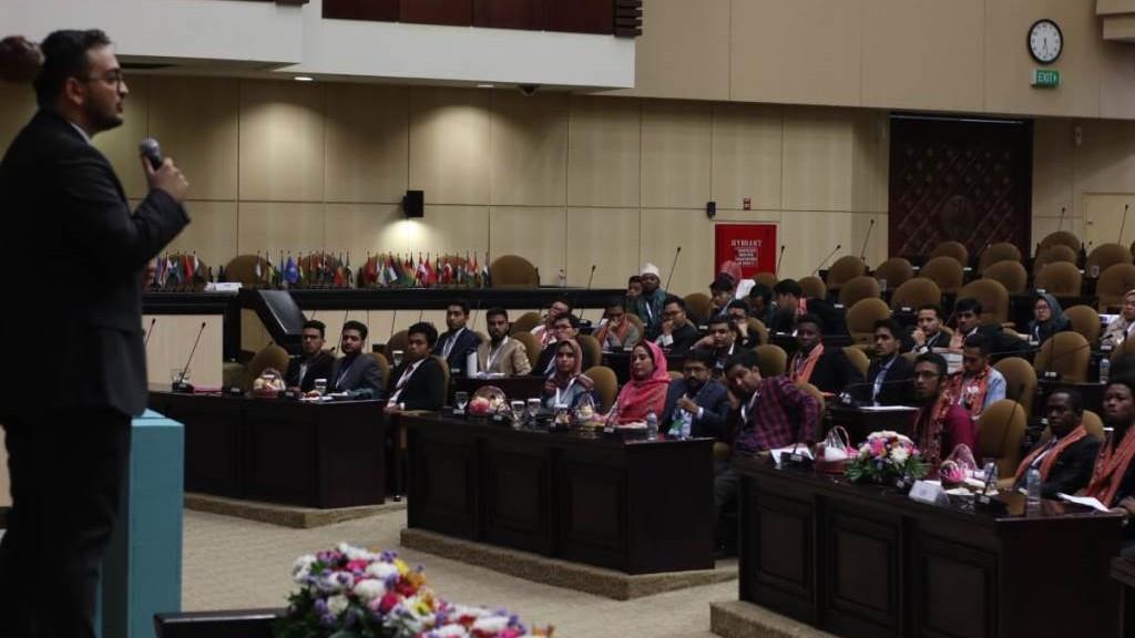 OKI Dorong Pemimpin Muda Islam Berkualitas
