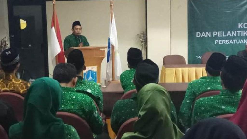 Pergunu Kembali Sampaikan Usulan Pembentukan Komisi Perlindungan Guru