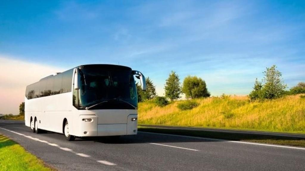 Nangis karena Istri Ketinggalan Bus