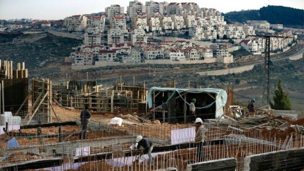 Permukiman Yahudi di Wilayah Palestina Jadi Salah Satu Sumber Konflik