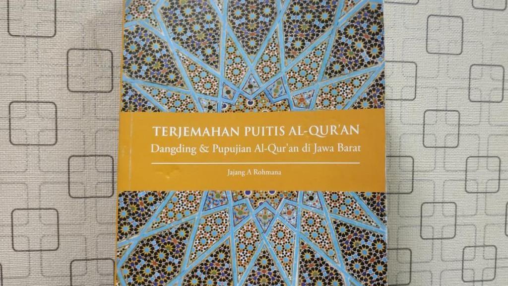 Senandung Al-Qur'an di Tatar Sunda