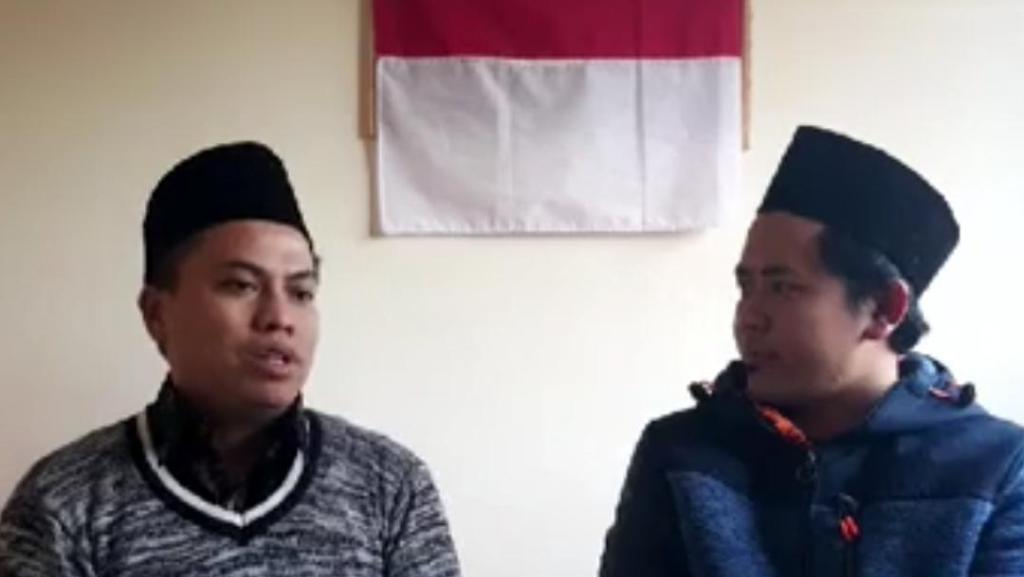 1.200 Manuskrip Nusantara di Inggris Tunggu Tangan Terampil Santri