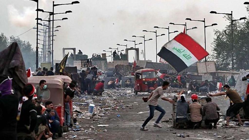 Parlemen Irak Terima Pengunduran PM Adel Abdul Mahdi