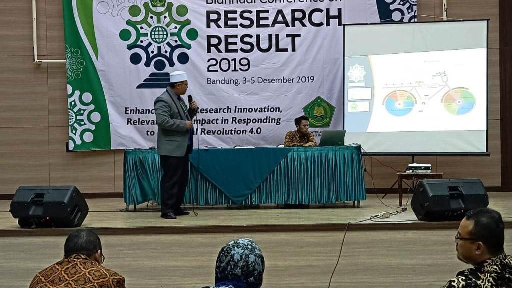 Kemenag RI Akan Beri Anugerah untuk Peneliti di Lima Kategori Ini