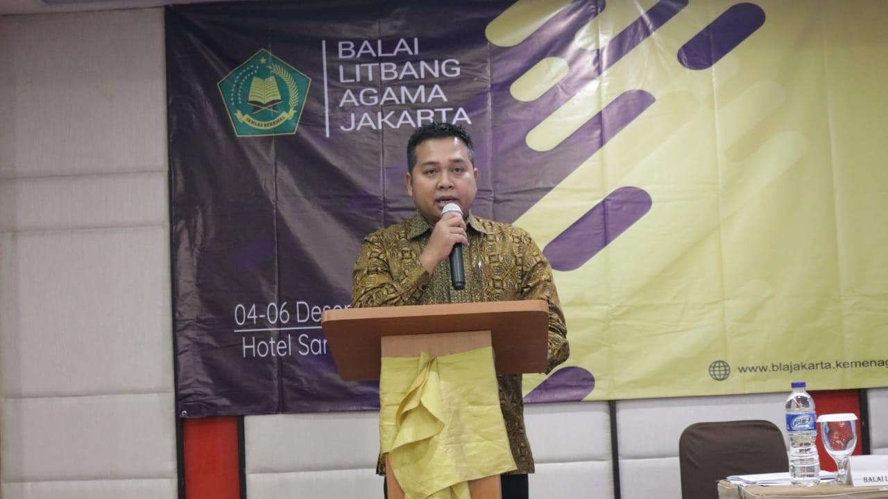 Semai Toleransi, BLA Jakarta Kembangkan Nilai-nilai Folklor bagi Milenial