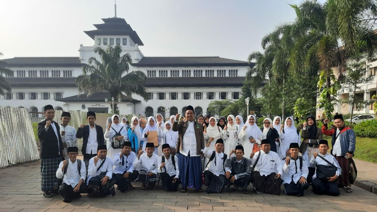 Kader JQHNU Subang Ikuti Program Satu Desa Satu Hafiz