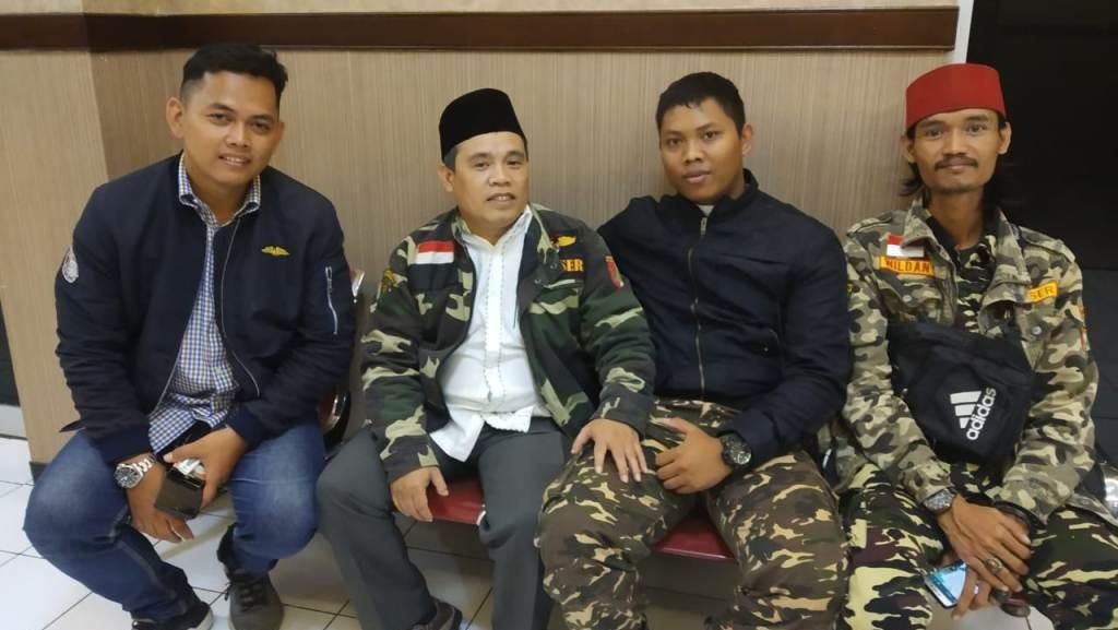 Dipersekusi di Jalan, Banser Jaksel Selesaikan Kasus Ini secara Hukum
