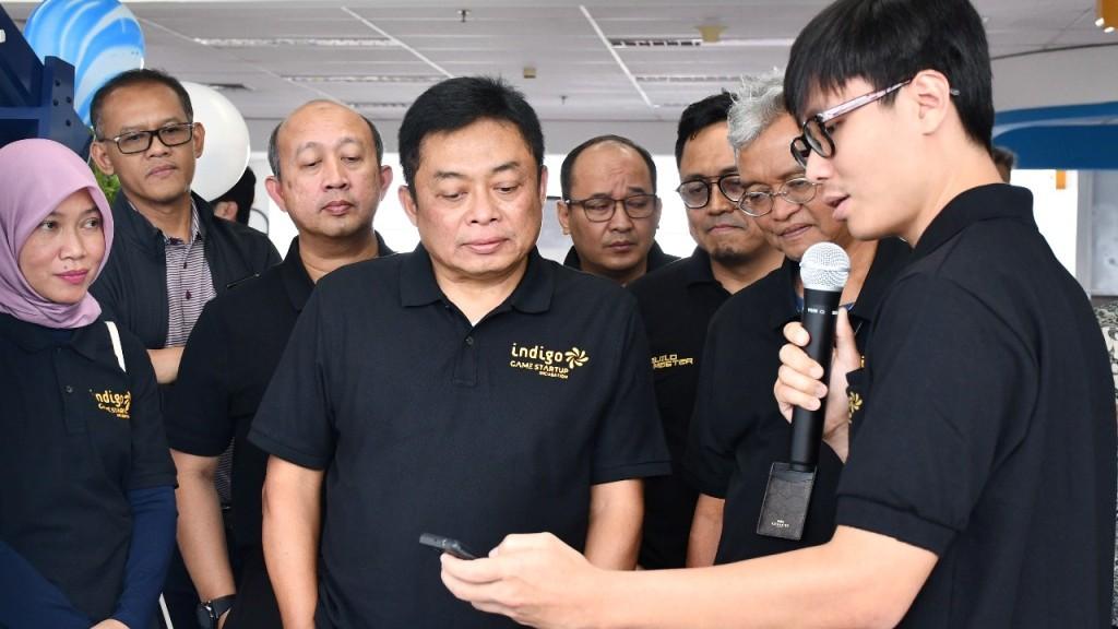 Indigo Game Startup Incubation Dukung Pengembangan Ekosistem Game di Indonesia