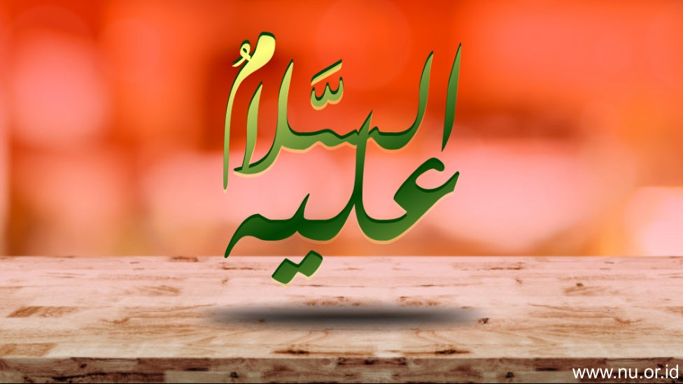 Khutbah Jumat: Nabi Isa dan Kisahnya dalam Al-Qur'an
