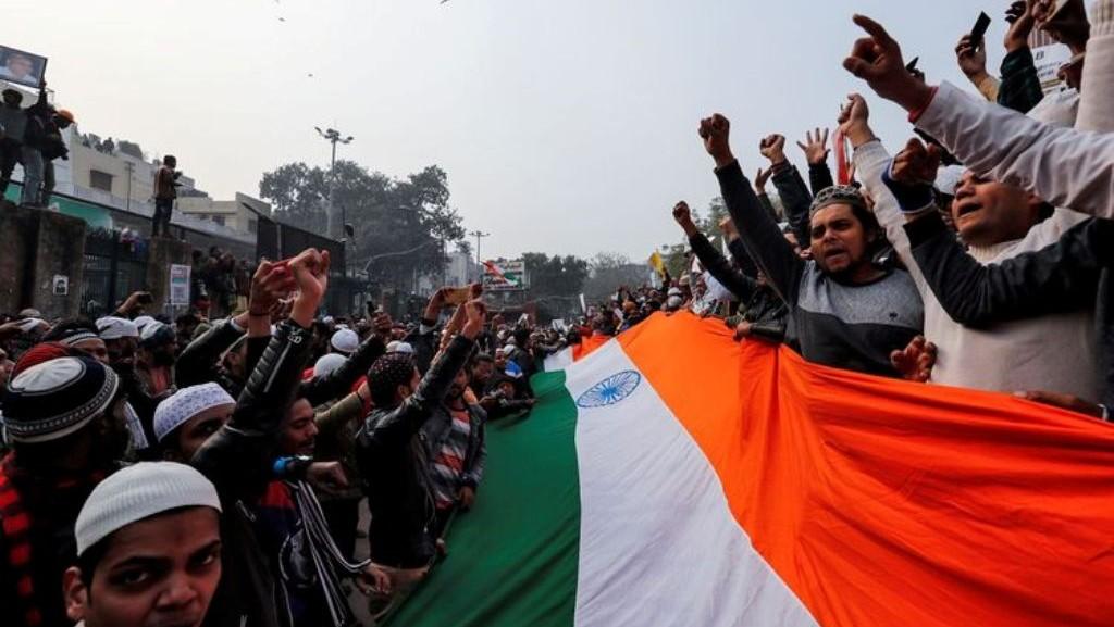 PCINU India soal 'UU Anti-Muslim': Diskriminatif