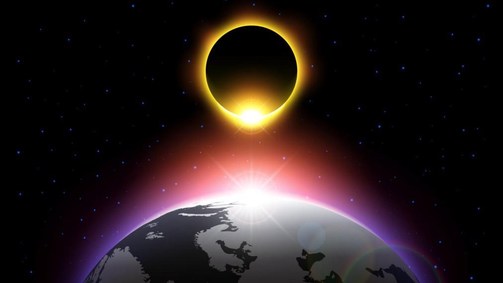 Pasca-Gerhana Matahari