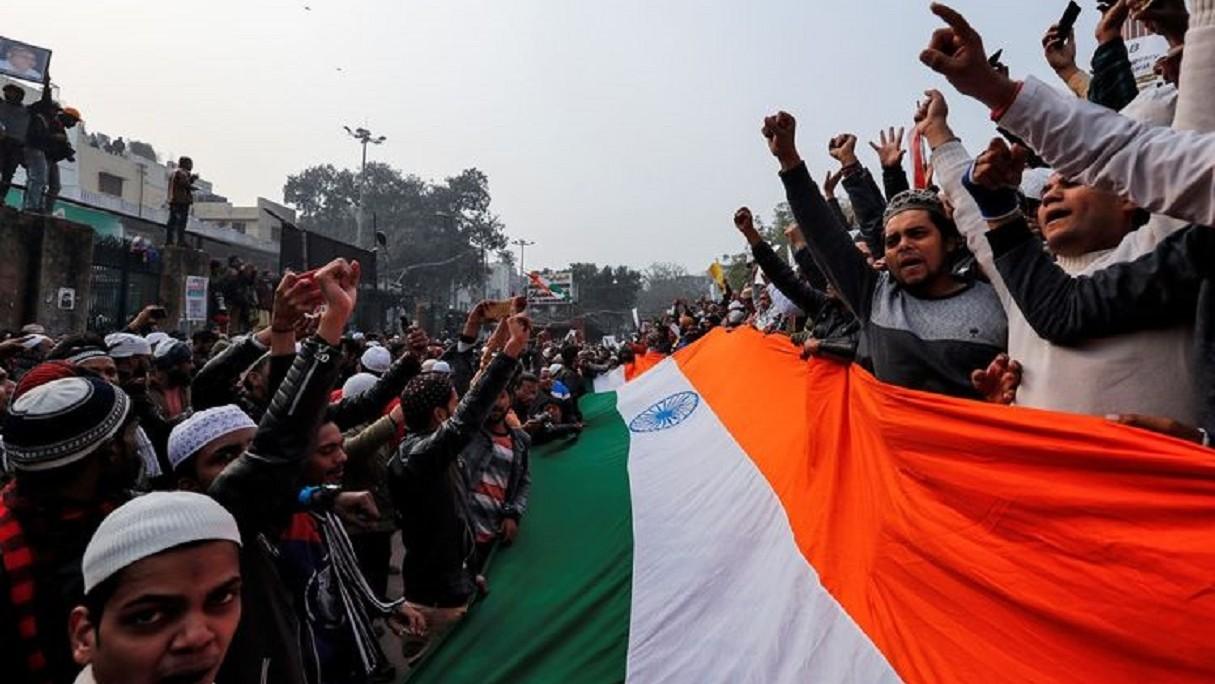 Kaleidoskop 2019: India Sahkan 'UU Anti-Muslim'
