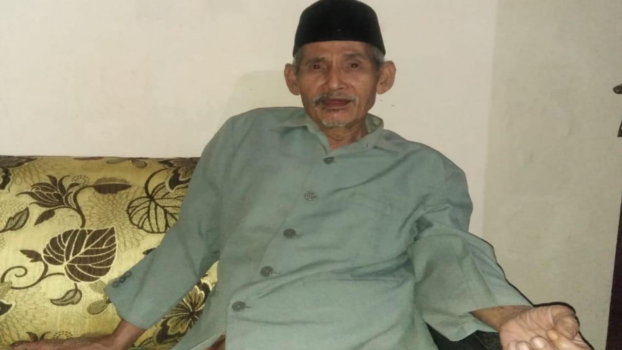 Kiai Ahmad Dimyati, Mengabdi dalam Sepi