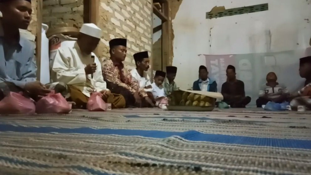 Mengenal Tradisi Manaqiban atau Sabelesen di Madura