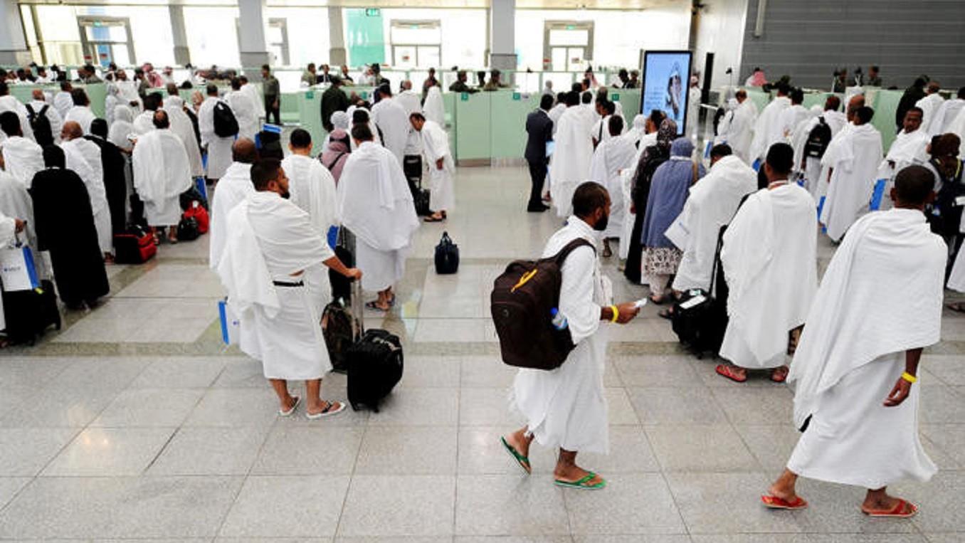 Saudi Siapkan Stasiun Bus Berteknologi Tinggi untuk Jamaah
