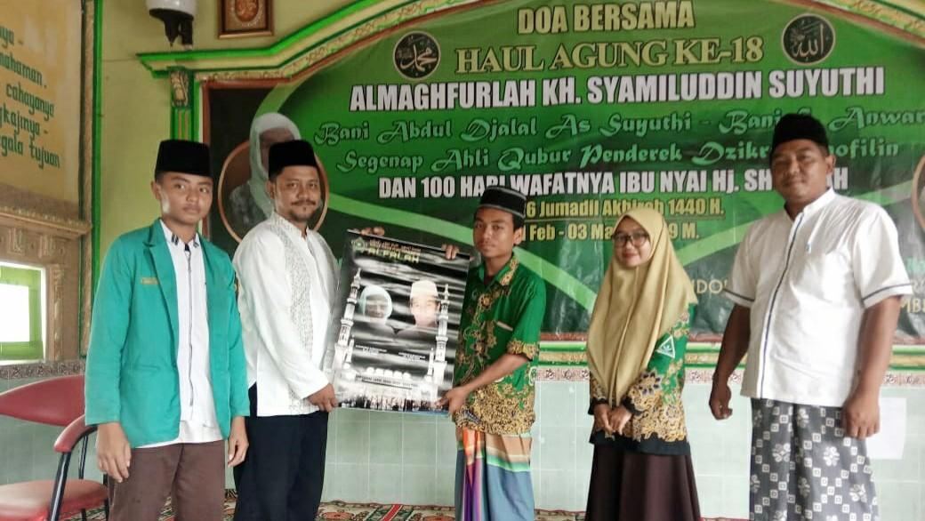 Cara IPNU-IPPNU di Jombang Hindari Salah Pilih Guru