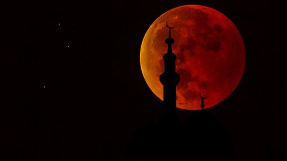Dimulai 11 Januari, Gerhana Matahari-Bulan Terjadi 6 Kali di Indonesia Sepanjang 2020