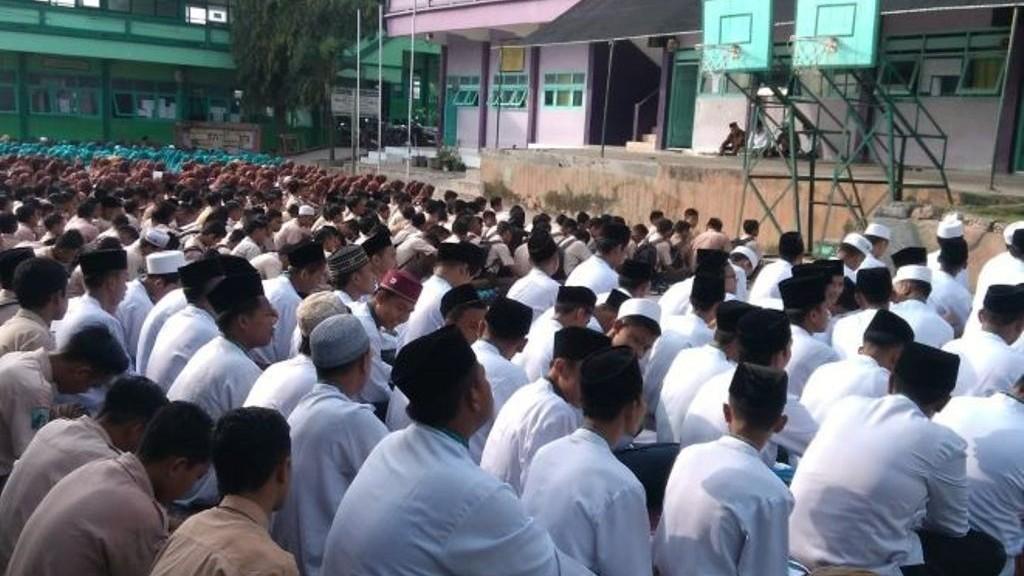 Tata Laksana dan Kelola Integrasi Madrasah Diniyah Takmiliyah ke Sekolah
