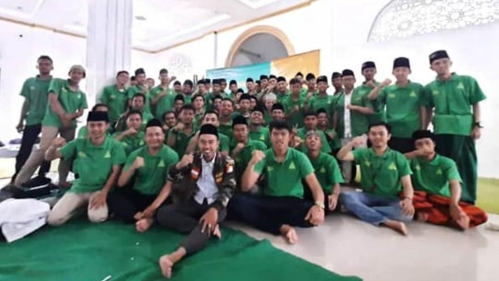 Kader GP Ansor Kota Sukabumi Kembali Bertambah
