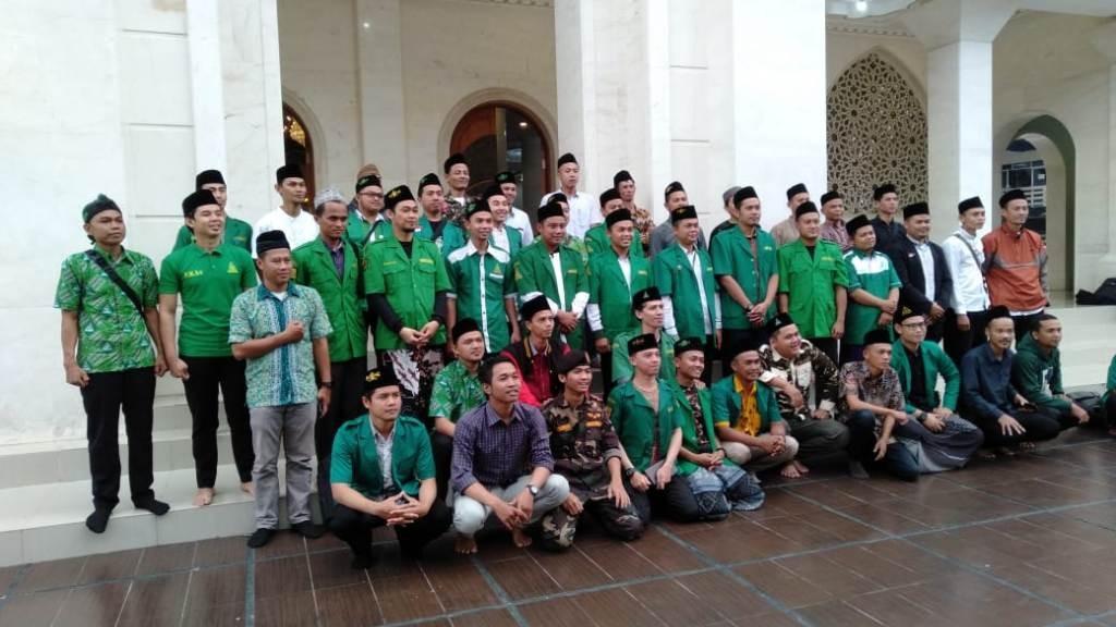 Rakorcab GP Ansor Kabupaten Sukabumi Lahirkan 6 Poin untuk Percepat Kinerja