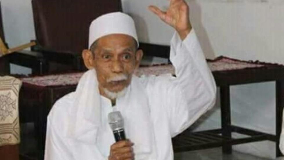 Al-Maghfurlah KH Mahtum Hannan, Kiai Berjuta Santri