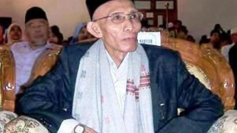 24 Januari: Mengenang Wafatnya Sang Rais Aam KH Sahal Mahfudh