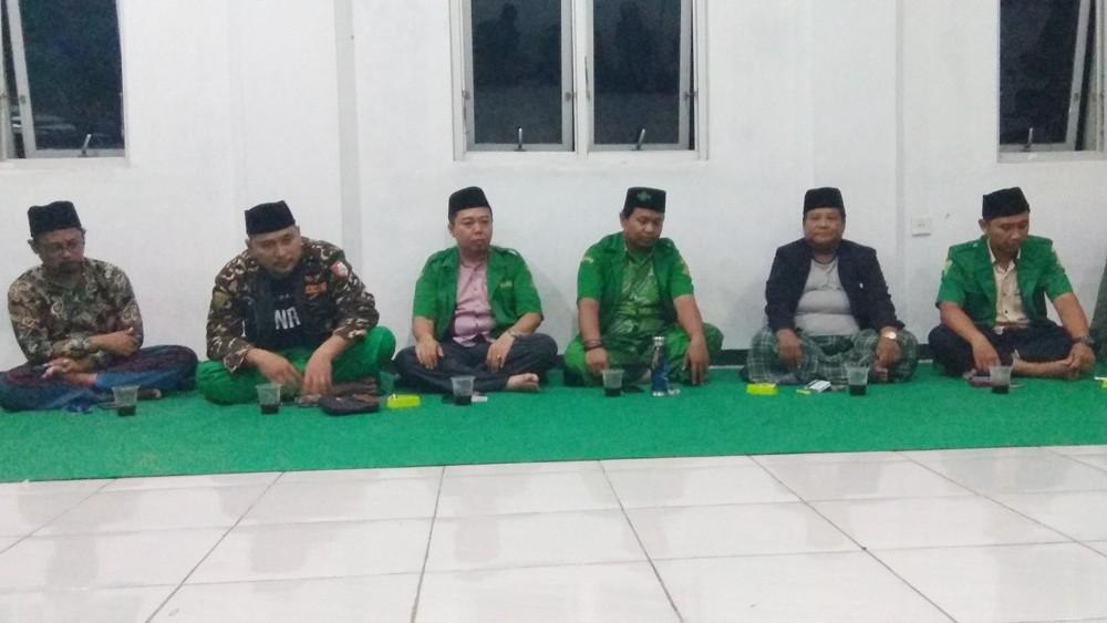 Ketua Ansor Banjar: Amanat Organisasi Harus Ditunaikan