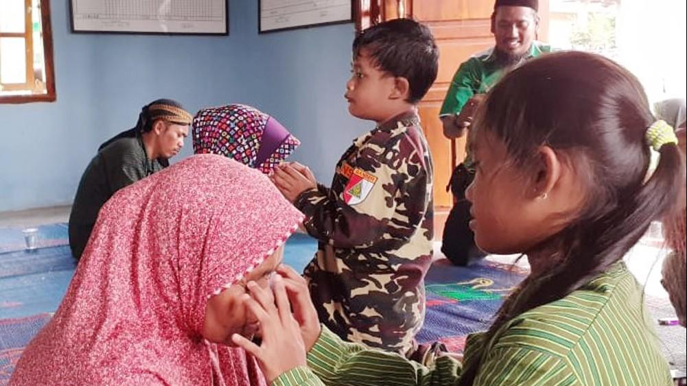 Gusdurian Lampung Buka Layanan Kesehatan Gratis di Waykanan