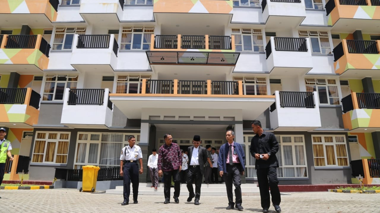 Inilah Beberapa Calon Lokasi Muktamar Ke-34 NU di Lampung