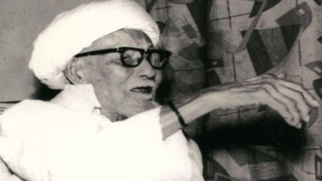 Habib Ali Kwitang Memproklamasikan Diri sebagai NU Tahun 1933