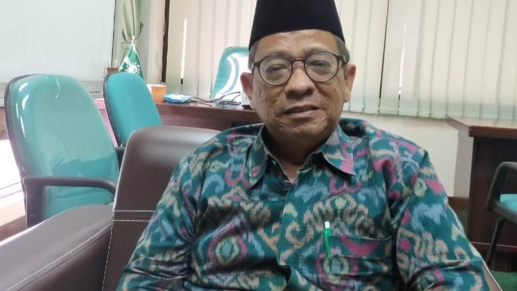 PBNU Harap Ada Keterangan Resmi Status Tersangka Terkena Virus Corona di Indonesia