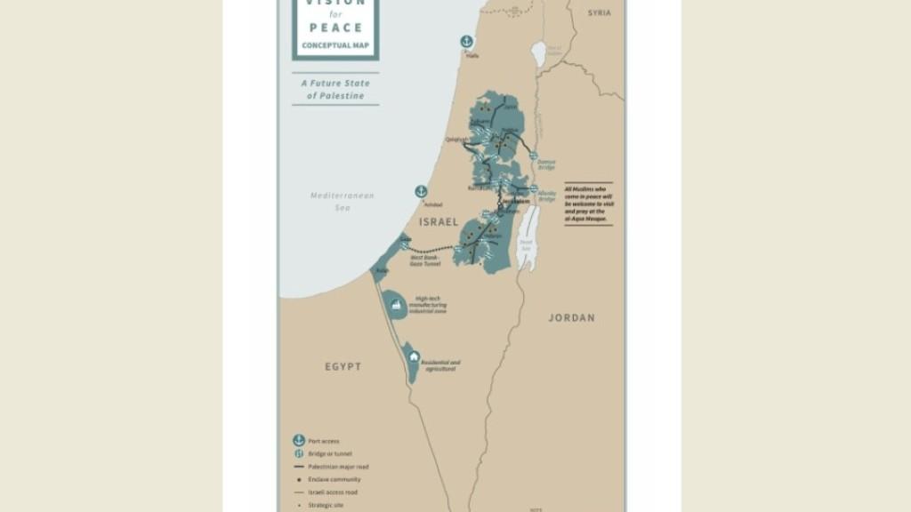 Alasan Palestina Tolak Rencana Perdamaian Timur Tengah oleh AS